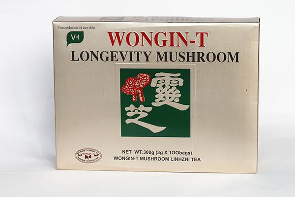 Chè Linh Chi 3g Wongin-T(30 hộp)